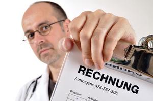 Kostenerstattung von Arztbesuchen im Ausland